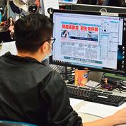 Hongkong:Apple Daily ,un tabloïd au destin de dissident
