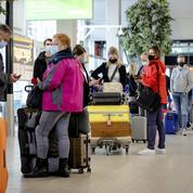 Le tourisme et le transport aérien amorcent une reprise en Europe
