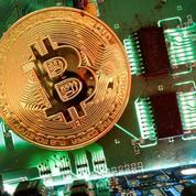 Des produits cotés adossés au bitcoin arrivent àla bourse de Paris