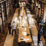 Canal Académies: 470 académiciens accessibles en un clic