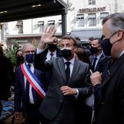 Popularité: pourquoi Macron s'en tire mieux que Hollande et Sarkozy