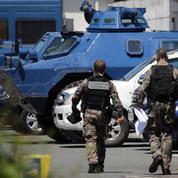 Forcené de Dordogne neutralisé: le chef du GIGN dévoile le «schéma de traque»