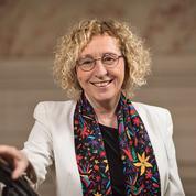 Muriel Pénicaud: «L'enjeu de demain est celui des reconversions professionnelles»
