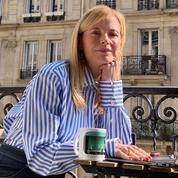 En télétravail avec Éléonore Baudry (Figaret Paris)
