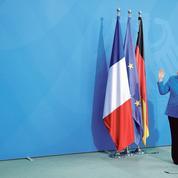 Dernier Conseil des ministres franco-allemand pour Angela Merkel
