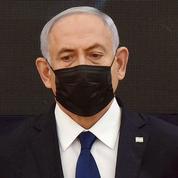 Lâché par ses ex-alliés, Benyamin Netanyahou joue sa survie