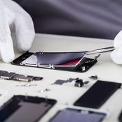 Smartphones reconditionnés: la culture se mobilise pour la copie privée