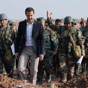 Bachar el-Assad: le mystère duMaître du chaos reste entier sur France 5