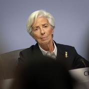 L'inflation bondit à 2% en mai en Europe