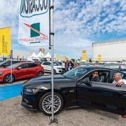 Malgré les critiques, l'automobile reste une passion française