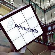 PrimaryBid veut faciliter l'accès à la Bourse