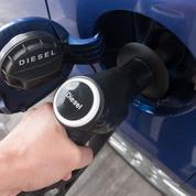 Automobile: que vont devenir nos vieux véhicules diesels?