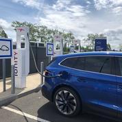Automobile: les limites du tout-électrique promu par l'Europe