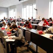 Les mesures de discrimination positive aux concours des grandes écoles font débat
