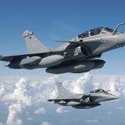 Exportation d'armement: Paris attend un net rebond en 2021