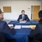 «La première règle c'est la bienveillance»: À Audencia, les oraux s'enchaînent pour recruter les futurs étudiants