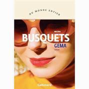 Gema ,de Milena Busquets: un été à Barcelone