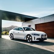 BMW i4, la génétique appliquée à l'électrique