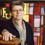 Véronique Margron, une théologienne à l'écoute