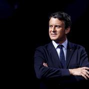 Valls: «C'est normal que le président aille à la rencontre» des Français