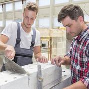 Le maintien des aides va soutenir le recrutement des apprentis cette année