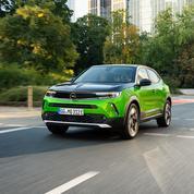 Opel Mokka-E, bien dans sa peau
