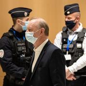 Procès Bygmalion: l'ex-directeur de l'UMP à la peine