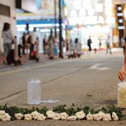 Tiananmen: Hongkong se souvient en silence