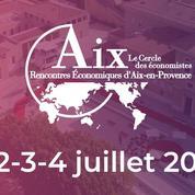 Les Rencontres d'Aix-en-Provence vont (encore) cogiter sur la sortie de crise
