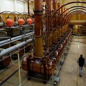 Cognac: les ventes repartent en forte hausse