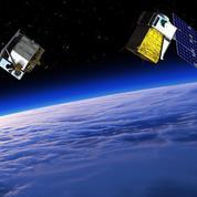 Loft Orbital lance une constellation de services partagés