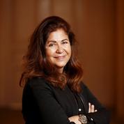 Marie-Hélène Habert-Dassault: «Le patrimoine porte des valeurs qui sont celles de notre groupe»