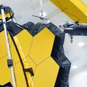 Le lancement du télescope Webb maintenu en 2021