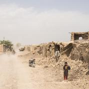 Afghanistan: Kandahar piégée par les talibans