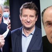 Larcher, Jadot, Mitterrand... Les indiscrétions du Figaro Magazine