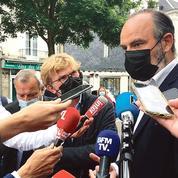 Édouard Philippe teste sa popularité en Centre-Val de Loire