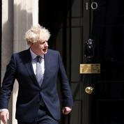 Au Royaume-Uni, Boris Johnson prêt à reculer sur le déconfinement