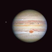 Le cœur de Jupiter dévoile ses secrets