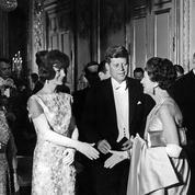 31 mai 1961, les Kennedy à Paris: votre coup de cœur sur Instagram