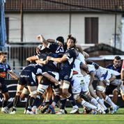 L'interminable cauchemar d'Agen, légende du rugby français