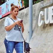 Premiers téléphones portables 100% fabriqués à Cuba