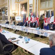 Accord historique sur une taxation minimum des multinationales