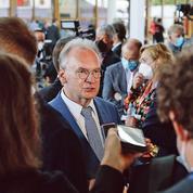La CDU revigorée par son triomphe électoral en Saxe-Anhalt