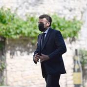 Emmanuel Macron cherche le bon calendrier pour la réforme des retraites