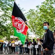 La France va accueillir des centaines d'employés afghans menacés