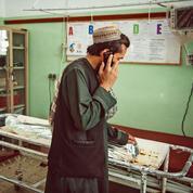 Afghanistan: à Kandahar, un hôpital dans le chaos d'une guerre sans fin