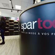 L'e-commerçant Spartoo fait un premier pas vers la Bourse