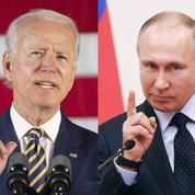 La cybersécurité sera l'un des sujets chauds entre Biden et Poutine