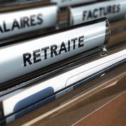 Un régime des retraites durablement dans le rouge