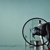 Biennale de la danse: du voyage lointain aux confins de l'intime
